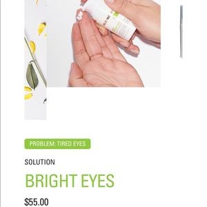 Goldfaden Bright Eyes- brand new never used